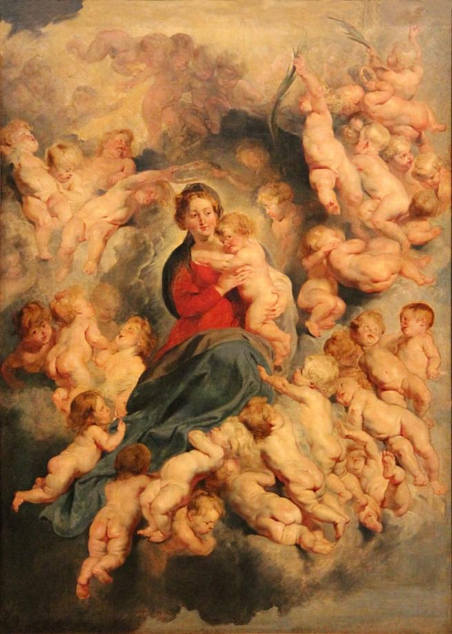 0_La_Vierge_à_l'Enfant_entourée_des_saints_Innocents_-_Louvre_-_(2).JPG